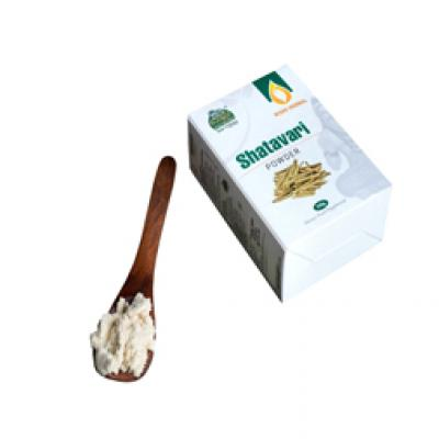 Shatavari Churna 100 grams