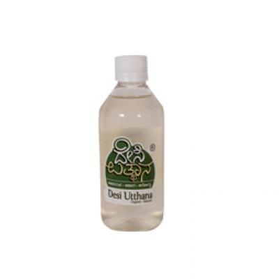 Virgin Coconut Oil 250 ml