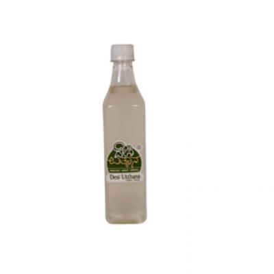 Virgin Coconut Oil 500 ml