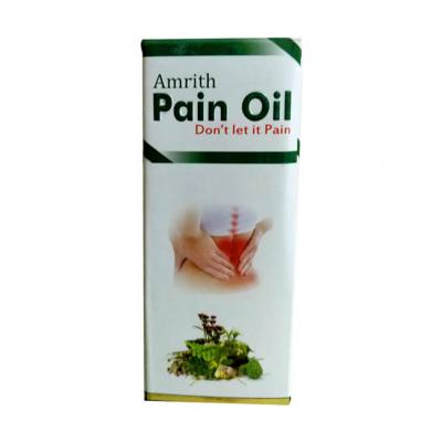 Noni Pain oil